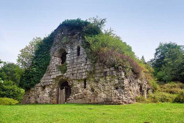 мюссерский храм