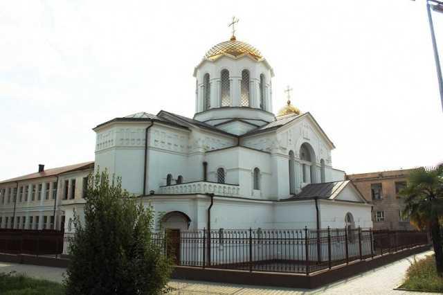 сухумский собор