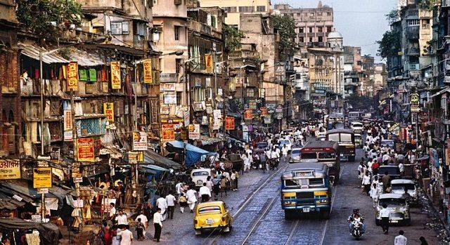 В Дели за 20500 руб. на две недели
