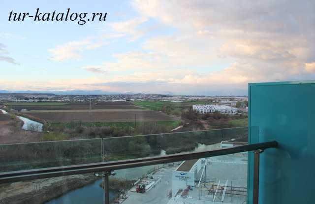 отзыв wind of lara hotel spa