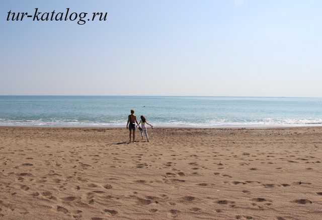 пляж wind of lara