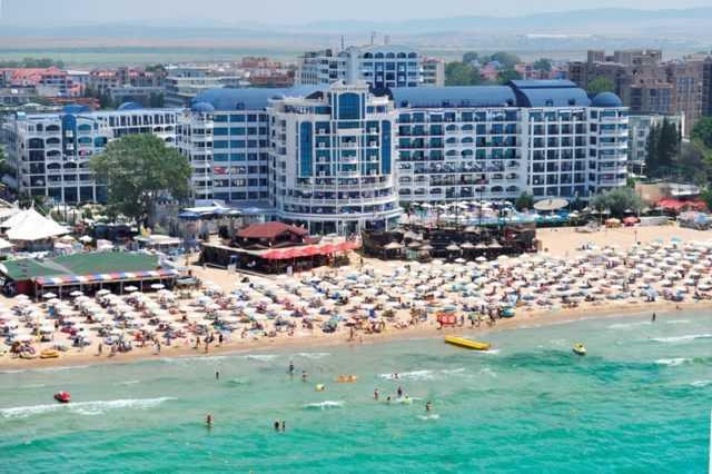 болгария в сентябре какой курорт выбрать