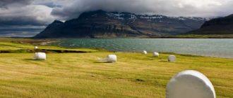 когда лететь в исландию