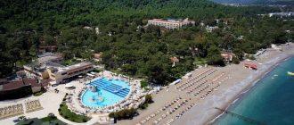 Курортный сезон в Турции. Когда начинается и заканчивается - turciya, vostok