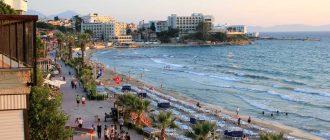 Лучшие курорты Турции - turciya, vostok