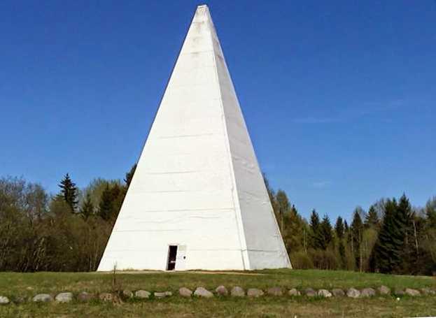 Пирамида Голода - Селигер