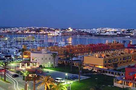 едем на отдых в Портимау - Курорты Португалии