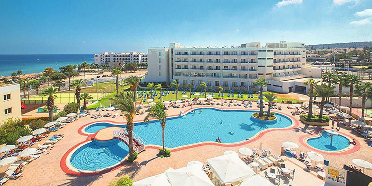 Ларнака - Курорты Кипра