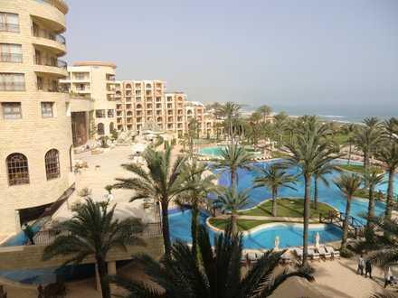 Лучшие отели Туниса. Топ-5 лучших отелей Туниса