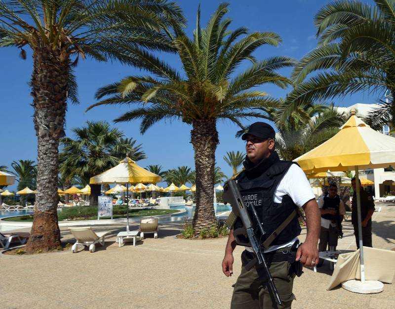 Безопасность в Тунисе. Это важно знать