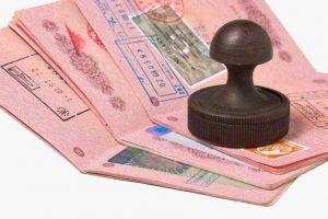 Визы в Тунис для россиян. Какие нужны документы.